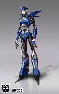 Arcce Prime