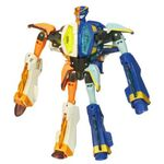 Safeguard Animated toy