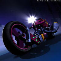 Thrust7
