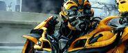 Transformers AOE 4708