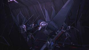 Armada screenshot clones on ship