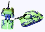 G2Brawl toy