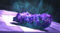 Alpha Omega Dark Energon