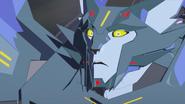 Steeljaw Heard Megatronus' Voice