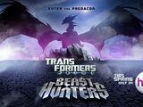 Prime Season 3: Beast Hunters