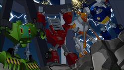 250px-AlienInvasion Rescue Bots push dish