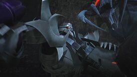 Crossfire screenshot Insecticon attack