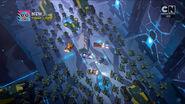 Siege on Cybertron
