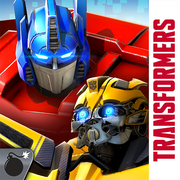 Transformers Forged To Fight appicon