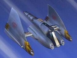 Starhopper deepmetal