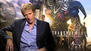 Transformers 4 Age of Extinction Director Michael Bay Official Movie Interview