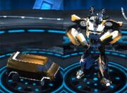 Transformers Universe Ambush