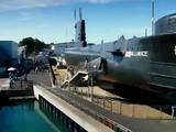 HMS Alliance Autobot