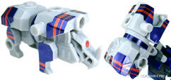 Prime-toy Zamu
