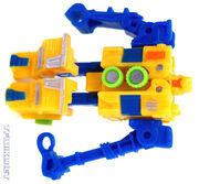 G1-toy Cradon-robot