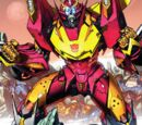 Transformers: More Than Meets The Eye (Комикс)