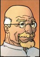 Wheeljack avatar