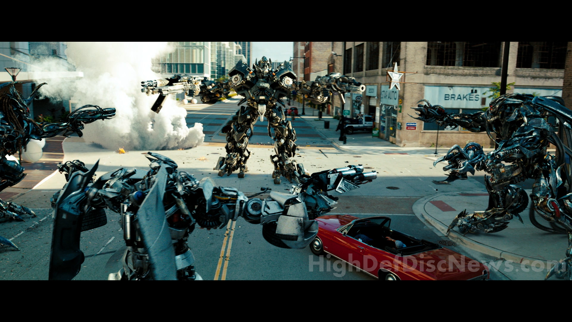 image - dotm-ironhide&sideswipe-film-dreads | teletraan i: the