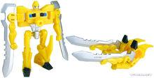 Prime-toy BumblebeeSword