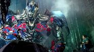 TRANSFORMERS 4 Trailer 2 Official - 1440p - HD