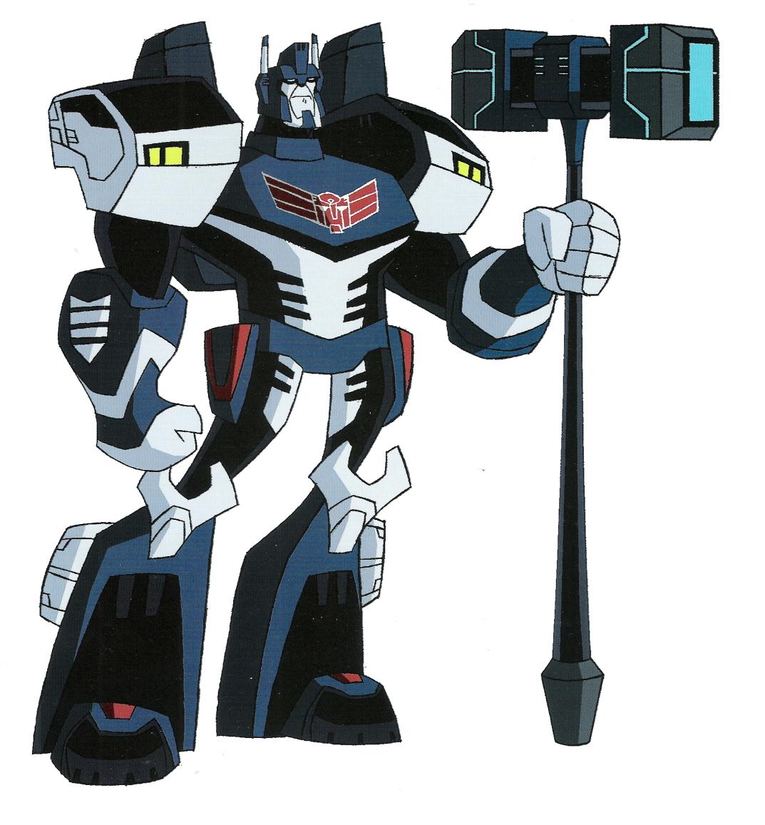 ultra magnus (tfa) | teletraan i: the transformers wiki | fandom