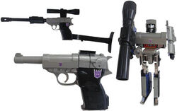 G1 Megaplex toy