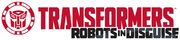 Robots in Disguise 2015 Logo