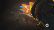 The Members of MECH (Before Their Death)