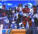 Transformers вики