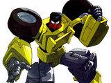 Mirage (Armada)