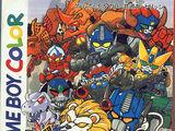Duel Fight Transformers Beast Wars: Beast Warriors' Strongest Decisive Battle