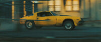 Movie Bumblebee factorychase