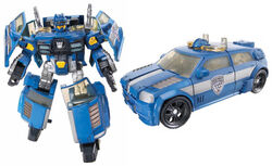 Movie Crankcase toy