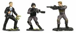 Movie ScreenBattles Sector7figures