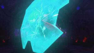 Team Gliger Transformers Prime S02 E05 RUS ENG2