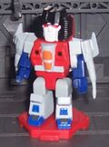 Myclone Starscream