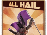 All Hail Megatron (Legends)