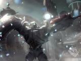 Gladiatorial combat TFP