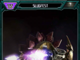 Transformers Legends (игра)
