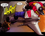 Grimlock's Power