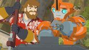 Rumble in the Jungle screenshot 125