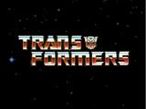 Трансформеры: Первое поколение (мультсериал)