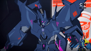 Cyclonus (Without the Light Bender Disguise)
