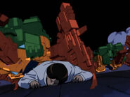 Dr. Jones and Insecticons