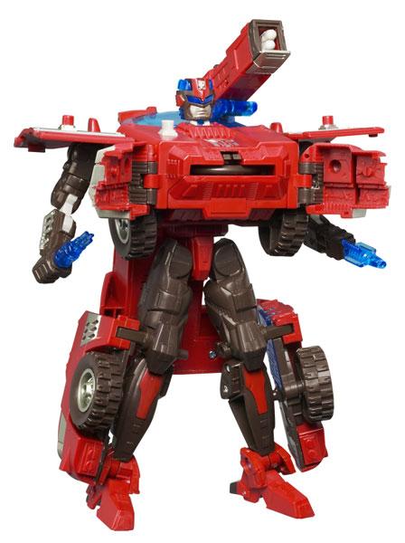 Hasbro Transformers Movie Cinematic Universe Inferno with Longarm Mini-con Pack