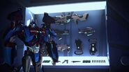 Prey screenshot Ultra Magnus weapons