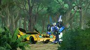 Rumble in the Jungle screenshot 22