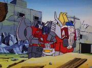 War of the Dinobots Slags Jetpack