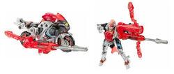 Energon Arcee toy