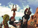 Beast Wars (event)
